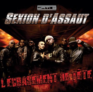 sexion-cd