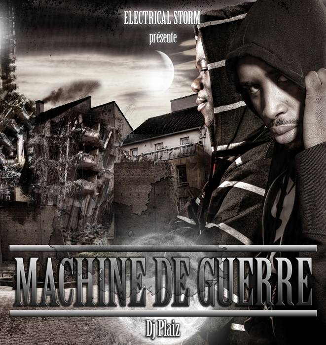 machine2guerre