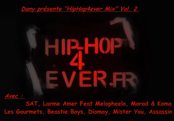 hh4ever_mix-vol2
