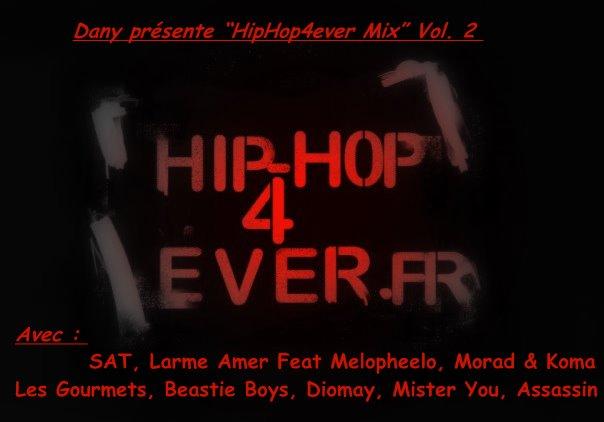 hh4ever_mix-vol2