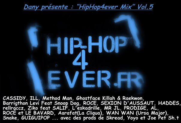 hh4ever-mix-vol5