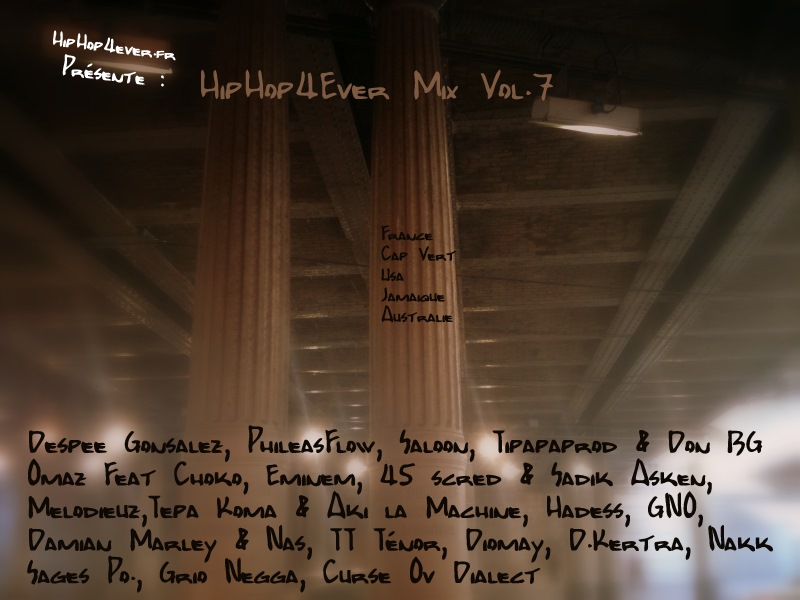hh4ever-mix-vol7