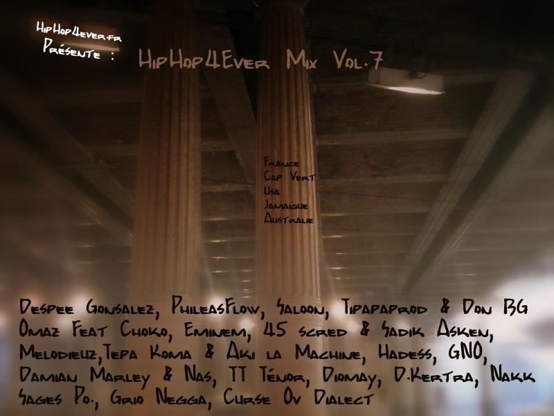 hh4ever-mix-vol7