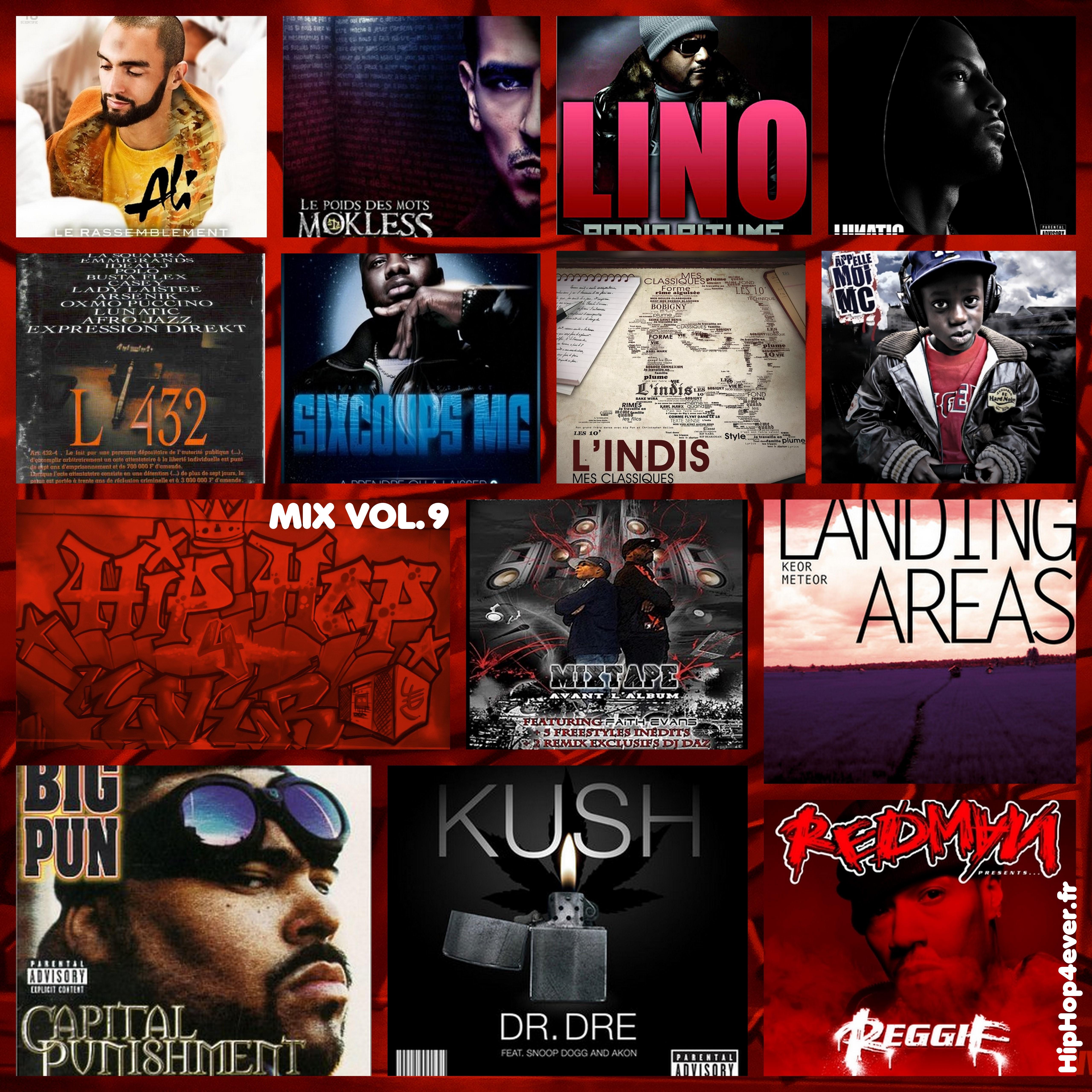 hiphop4ever-mix-vol-9