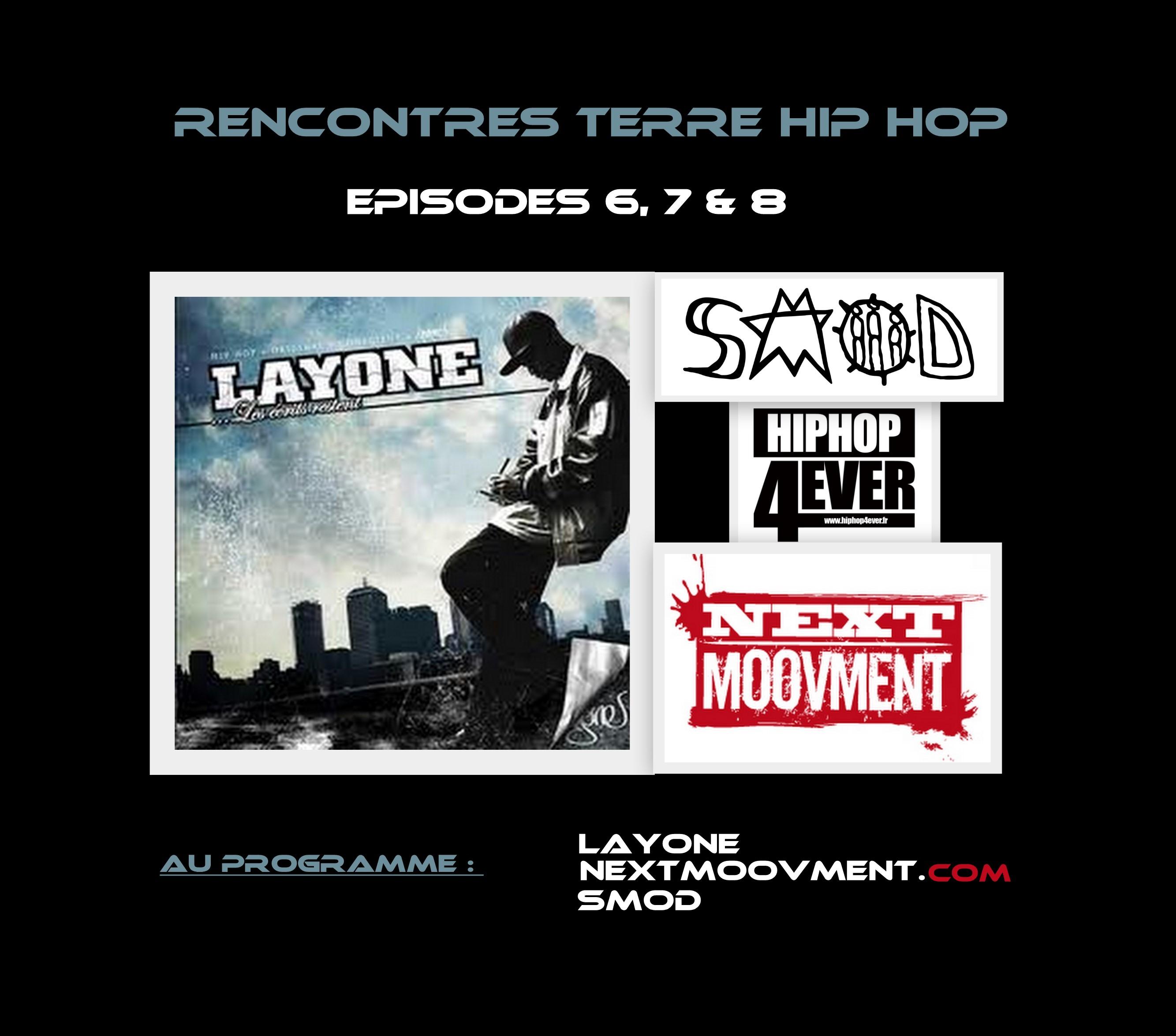 Terre Hip Hop 678