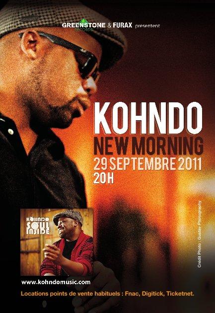 kohndo-nmo