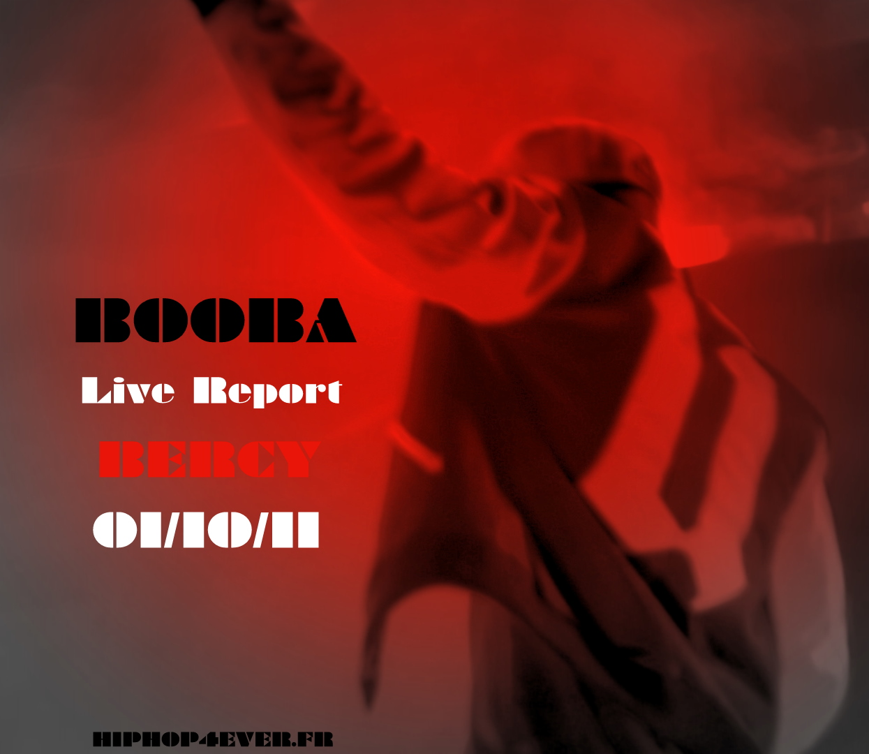 live-report
