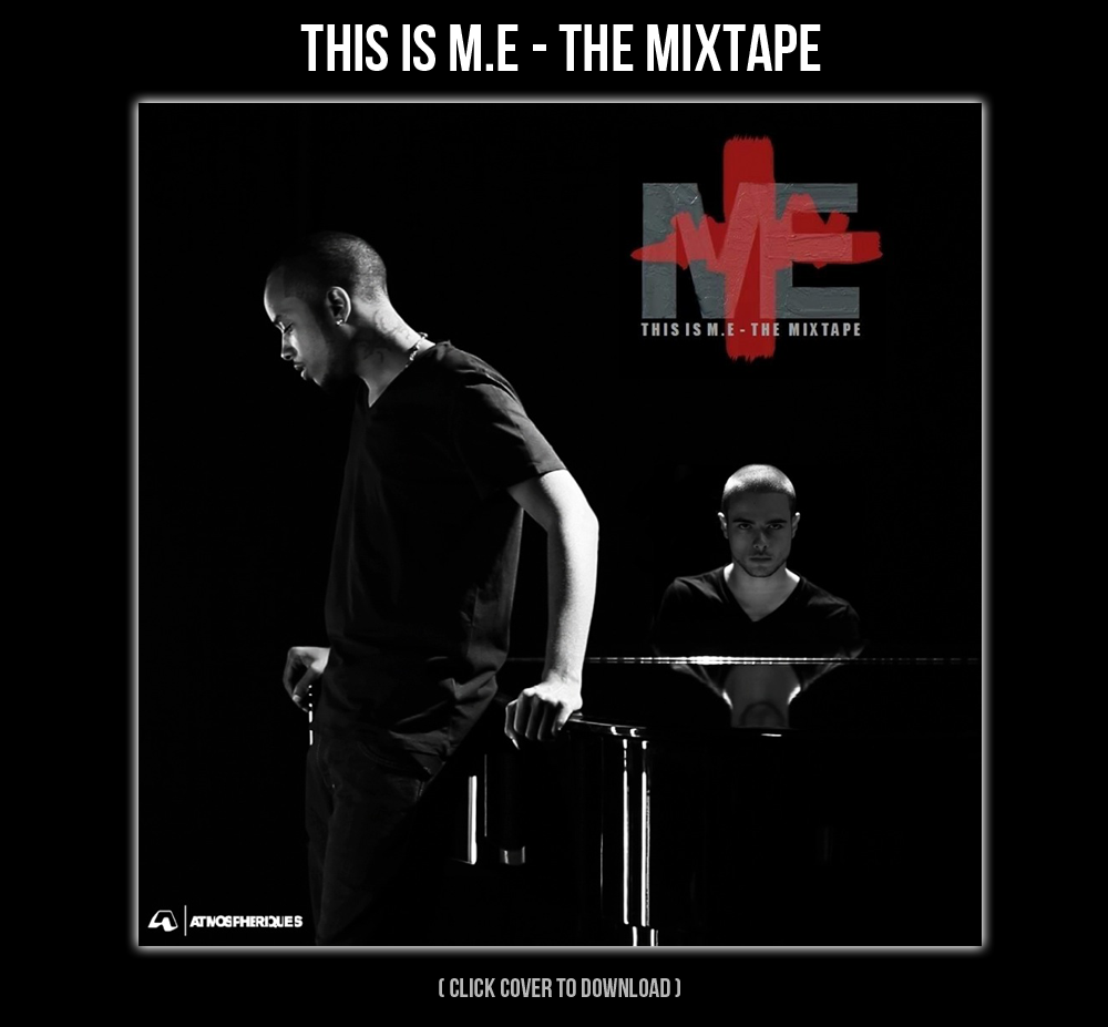 This is M.E - The Mixtape