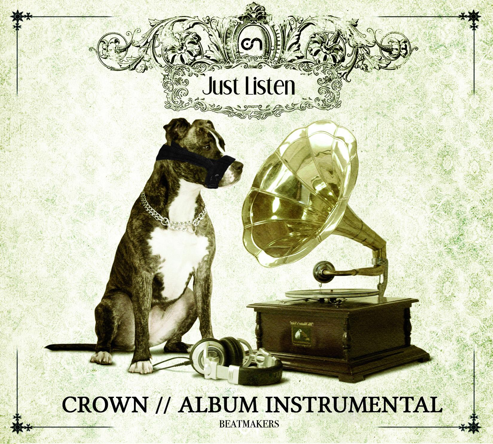 crown-just-listen1