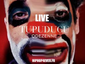 odezenne-tupuducu-live