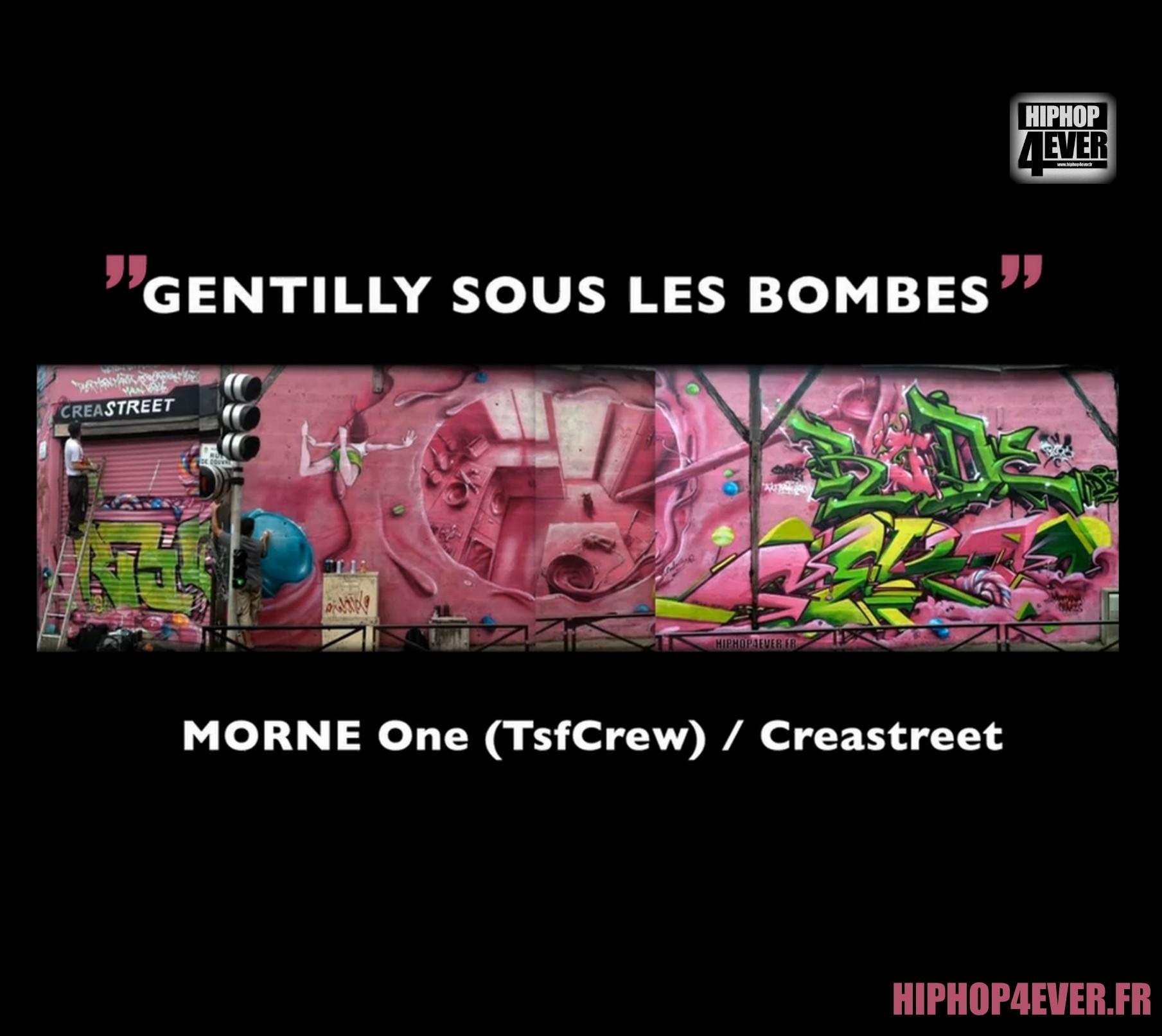 GENTILLY BOMB OK