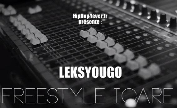 Leksyougo - Icare