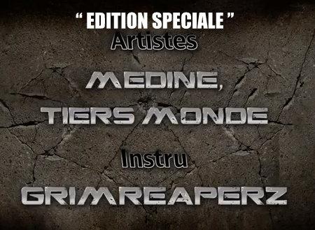 Medine Edition