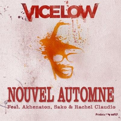 VICELOW Nouvel automne