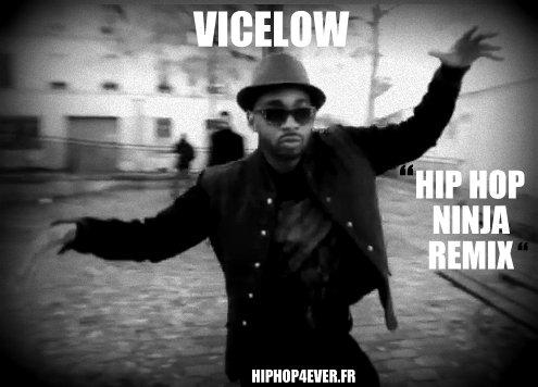 HHNinja Remix