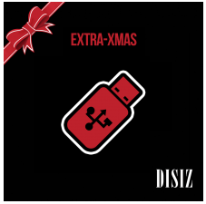 DISIZ - Etra-Xmas