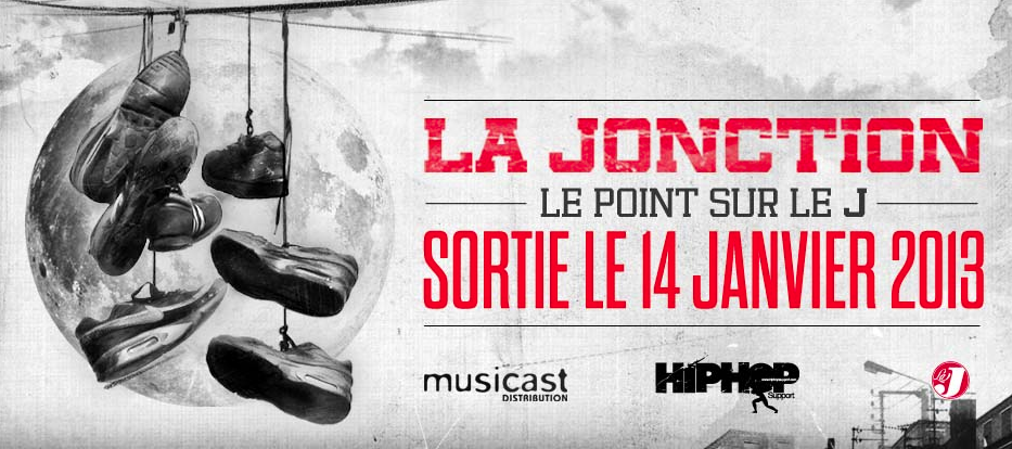La Jonction Le Point sur le J