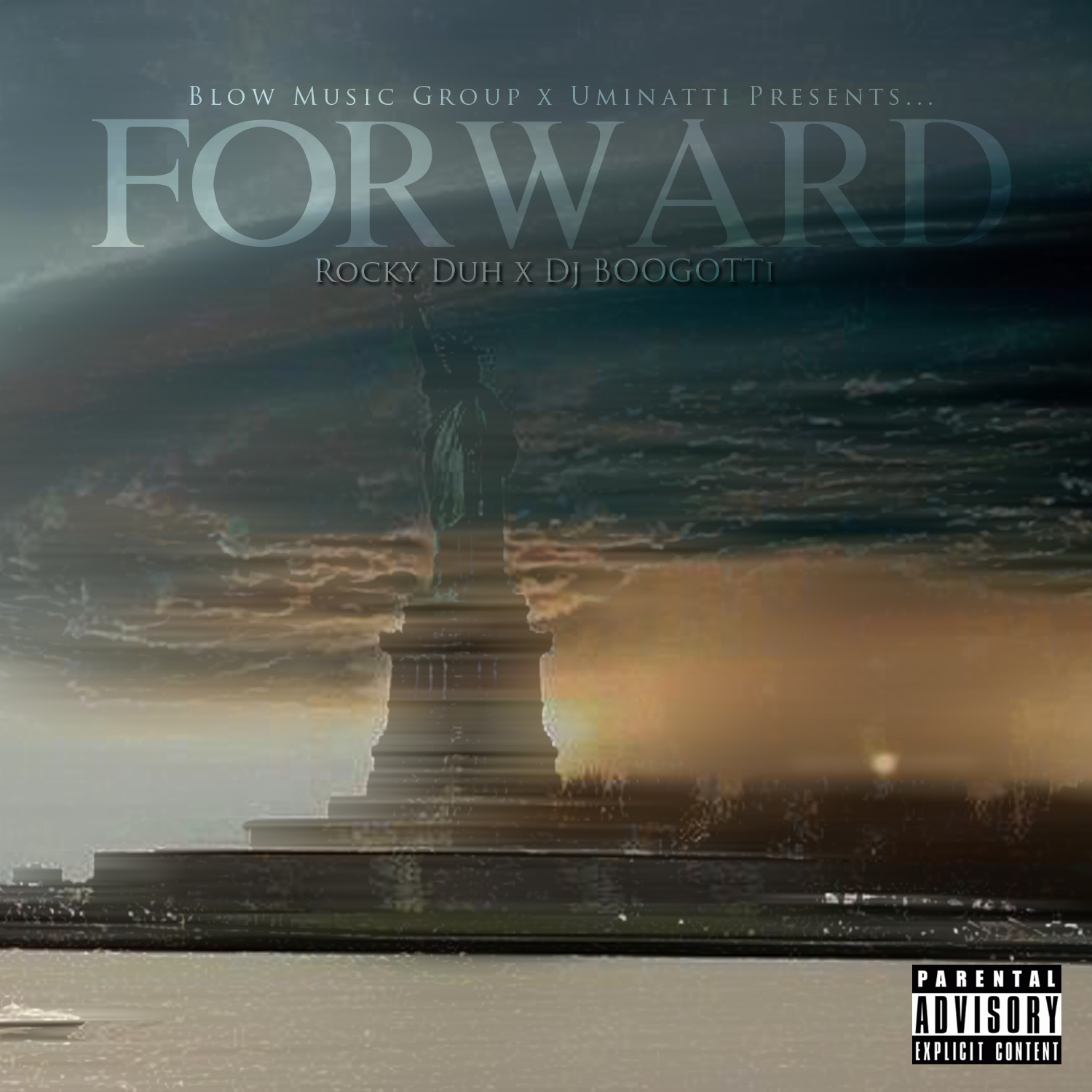 Rocky Duh - forward