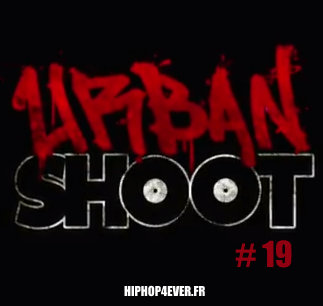 URBAN SHOOT 19