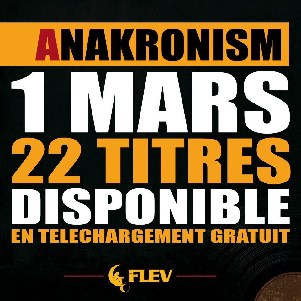 Anakronism - Flev