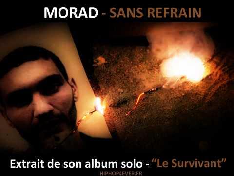morad-SANS REFRAIN HH4EVER