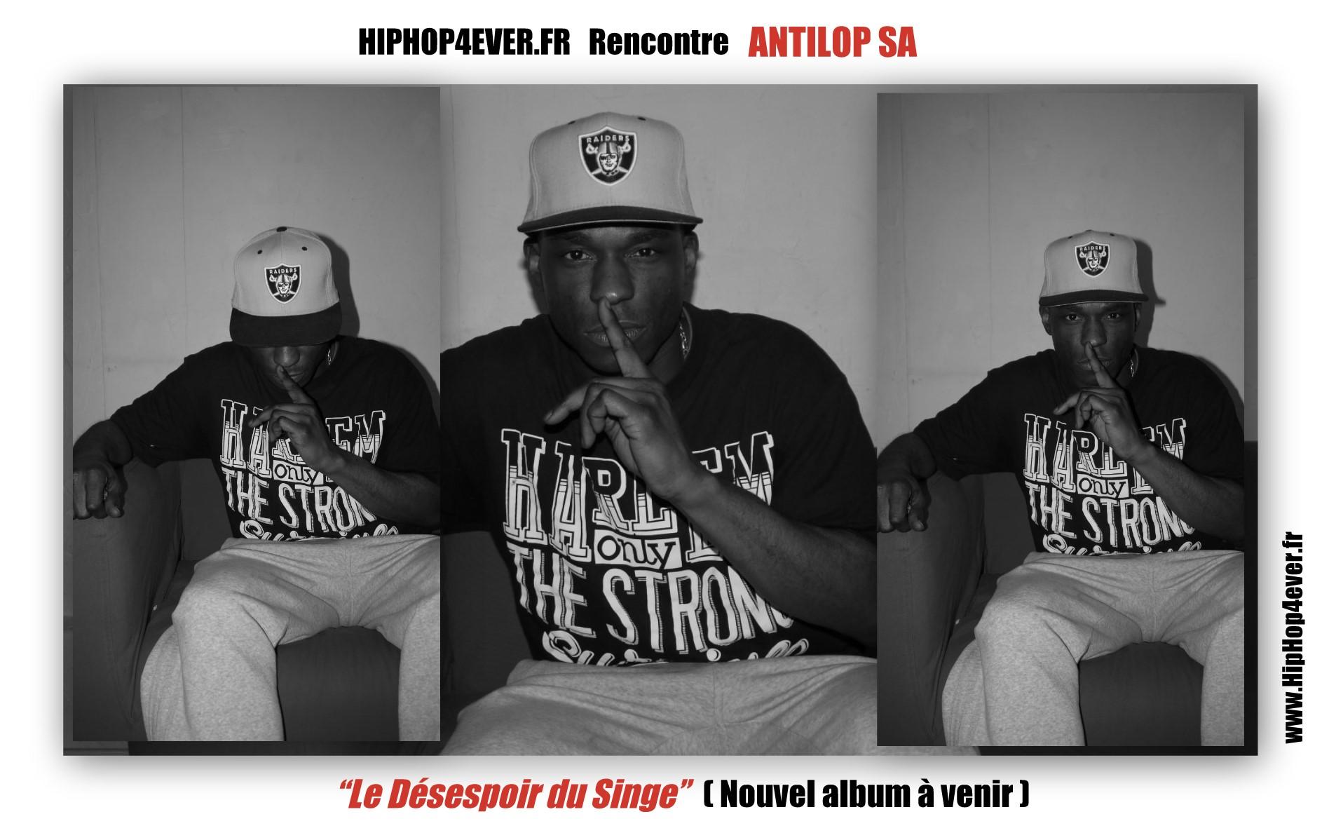 ANTILOP SA - INTW SINGE 1