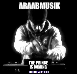ARAABMUSIK - The prince