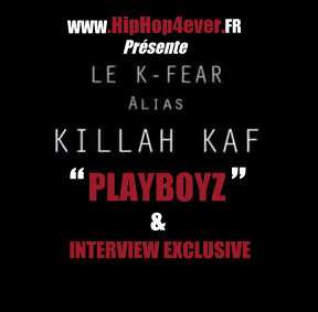 K-FEAR - Playboyz