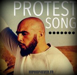 MEDINE - Protest song