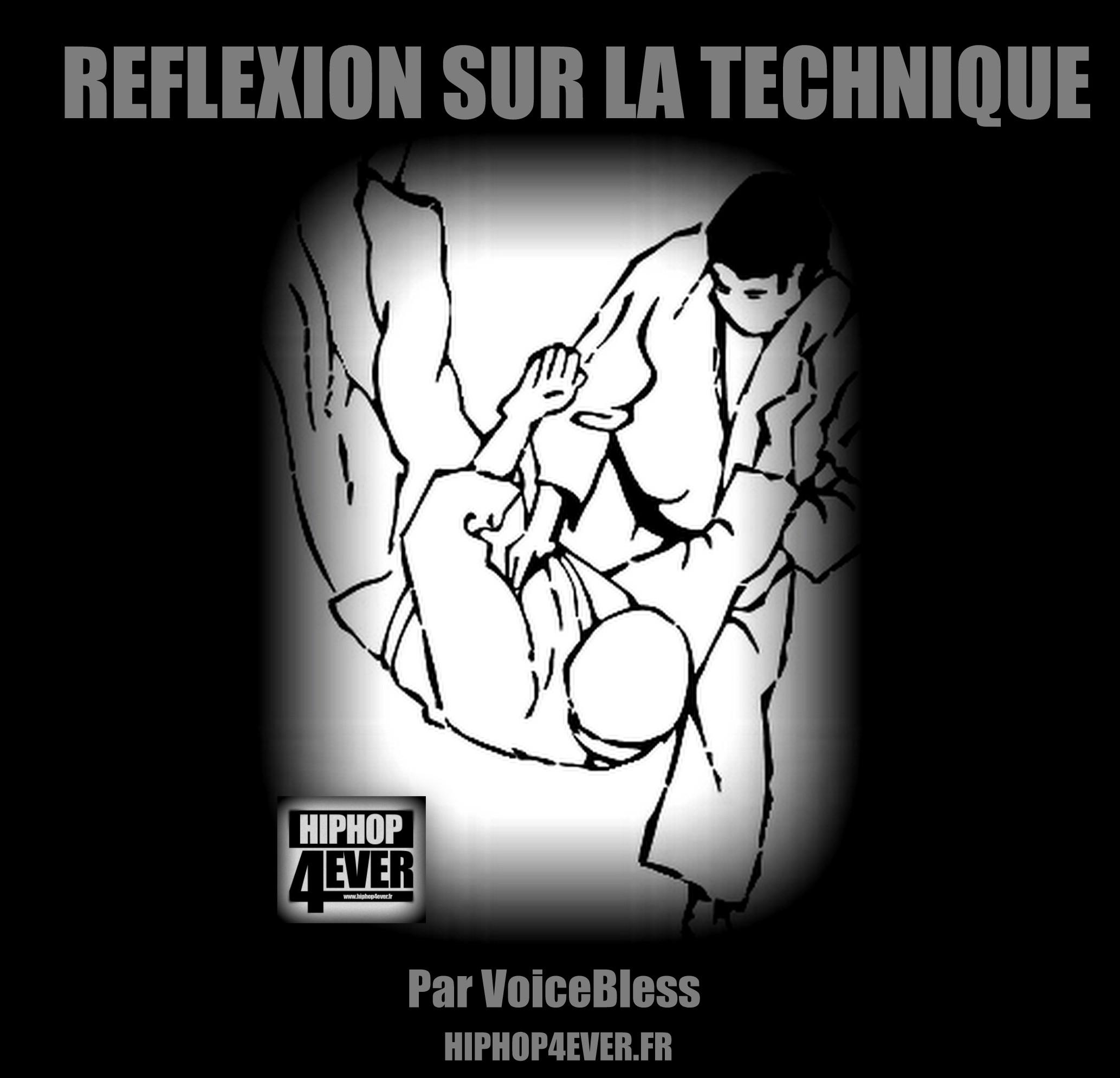 REFLEXION TECHNIQUE
