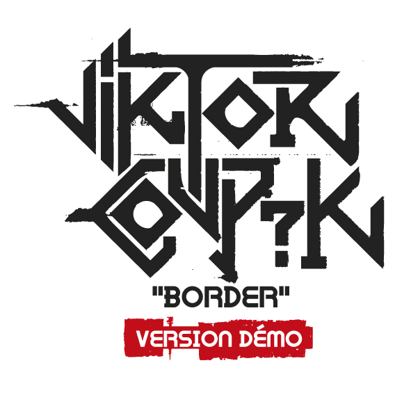 VIKTOR COUPK border VERSION DEMO