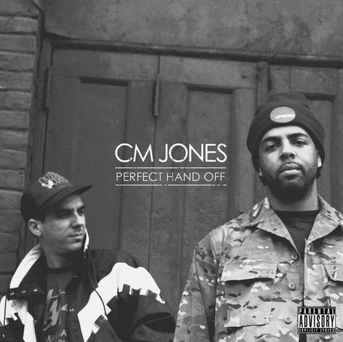 CM JONES