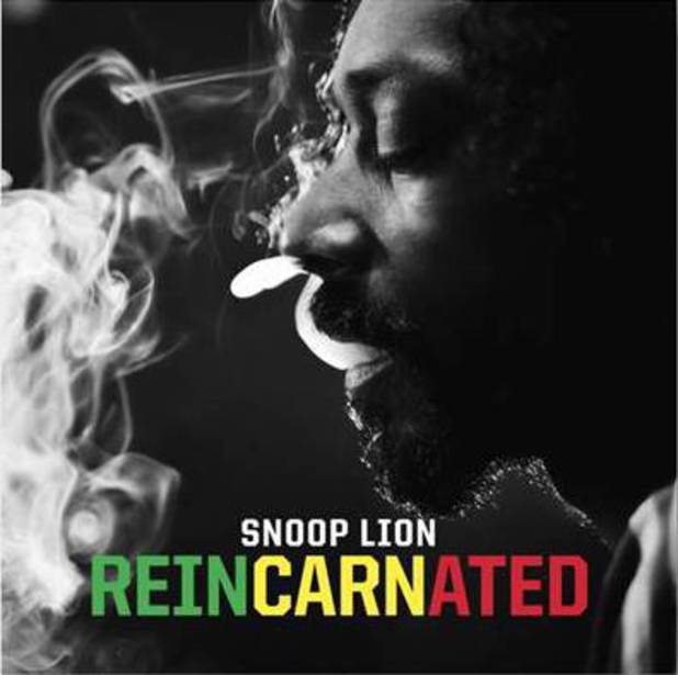 SNOOP LION - reincarneted