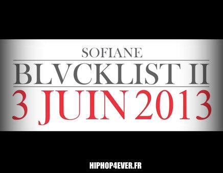 SOFIANE - SO