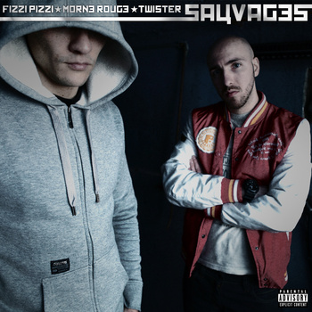 Fizzi Pizzi - Sauvages