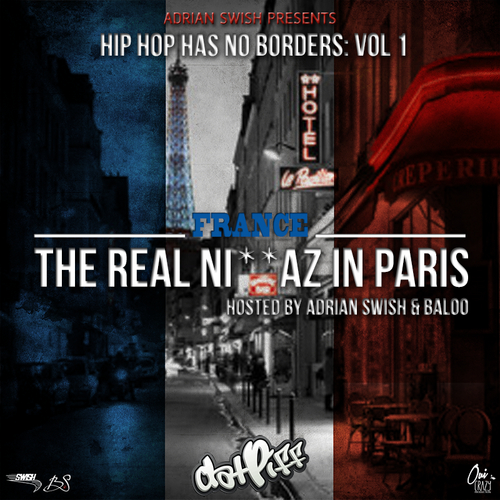 HH Has No Borders Vol1