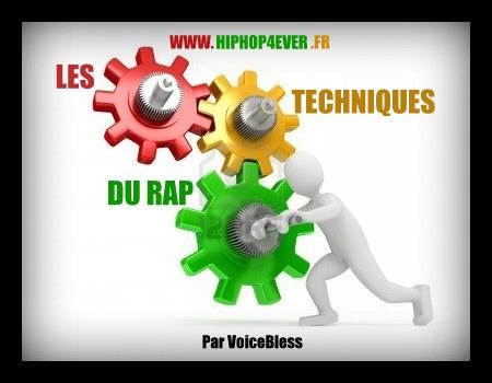 Techniques du rap