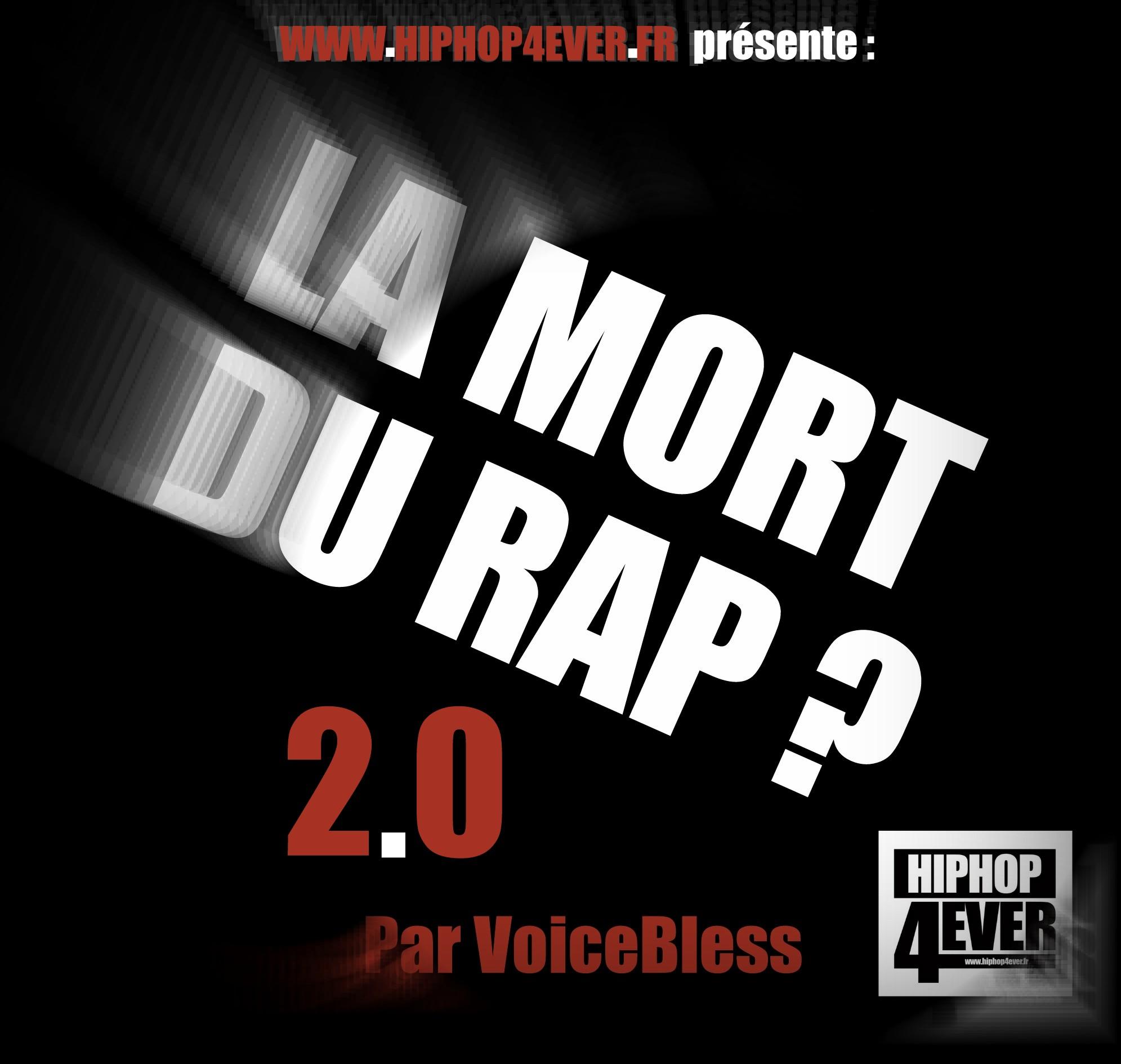 la mort du rap 2 0 OK