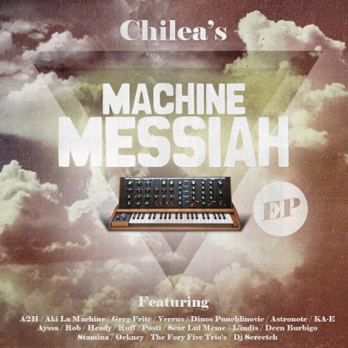 Machine Messiah