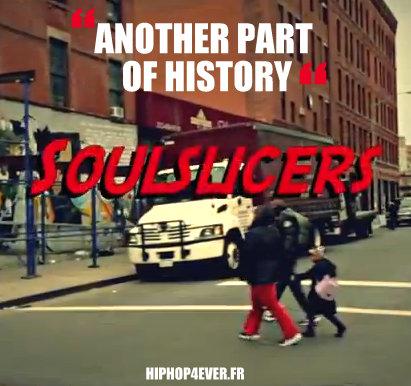 SOULSLICERS