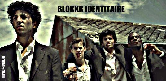 blokkk identitaire