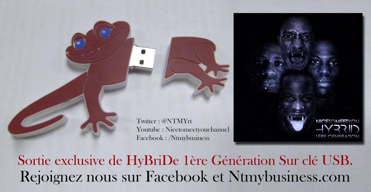NTMY - Hybrid