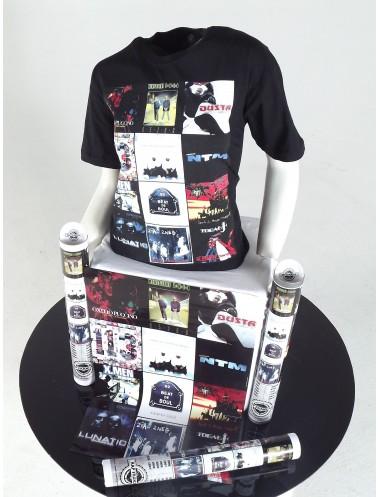 tshirt classicrap fr