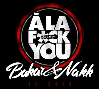 Bakar Nakk - je suis
