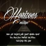 DA-EZ - Horizons [Mixtape / Intw]