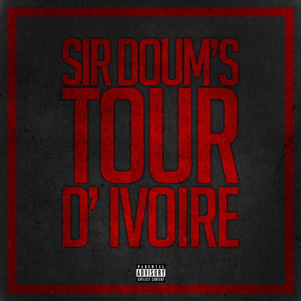 Sir Doum's - Tour D'Ivoire 2 (sans titre)