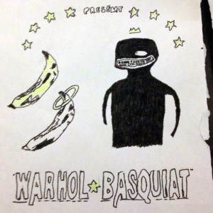 The Martinez Brothers - WARHOL* BASQUIAT [EP]