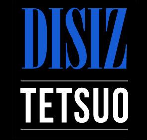 DISIZ - TETSUO