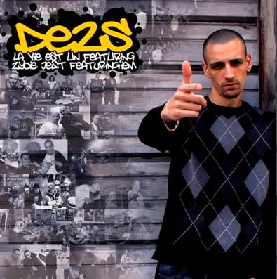 DE2S - La vie est un feat