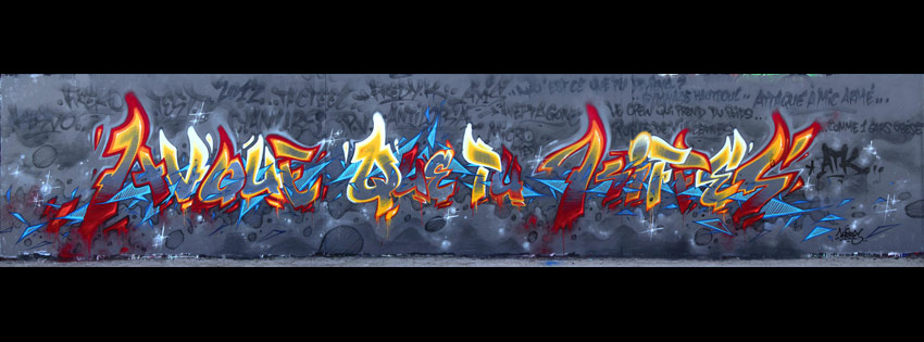 ATK - GRAFF